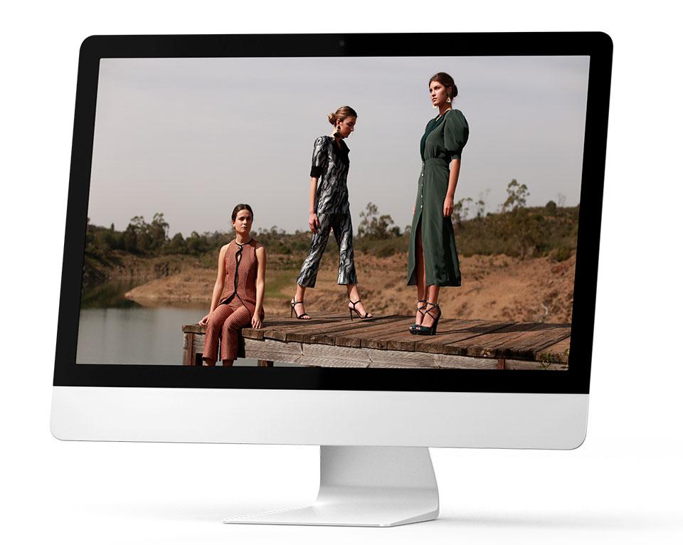 diseno web moda