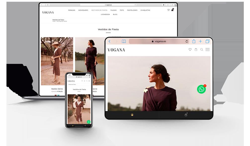 agencia marketing moda